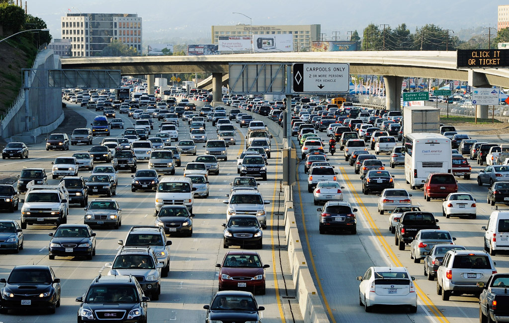Birds, Flyaway, And Nests: How To Fix The 405 Tomorrow (And Make A Killing)