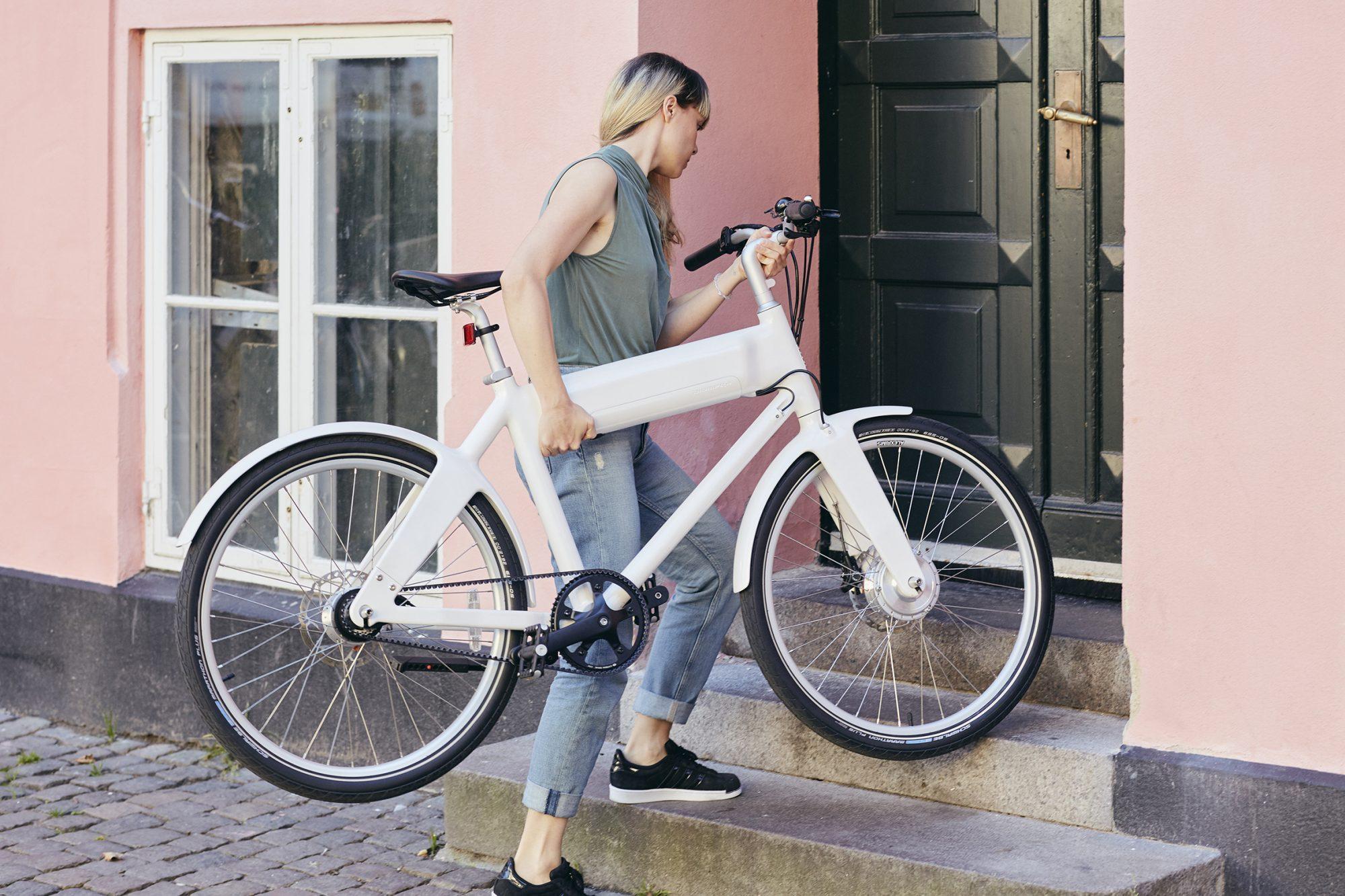 Biomega, OKO, bike, electric bike