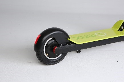 I-MAX, S1, foldable scooter, electric foldable scooter