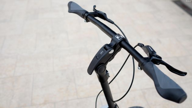 Jivr, small bicycle, small electric bicycle