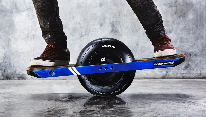 OneWheel, skateboard, electric skateboard