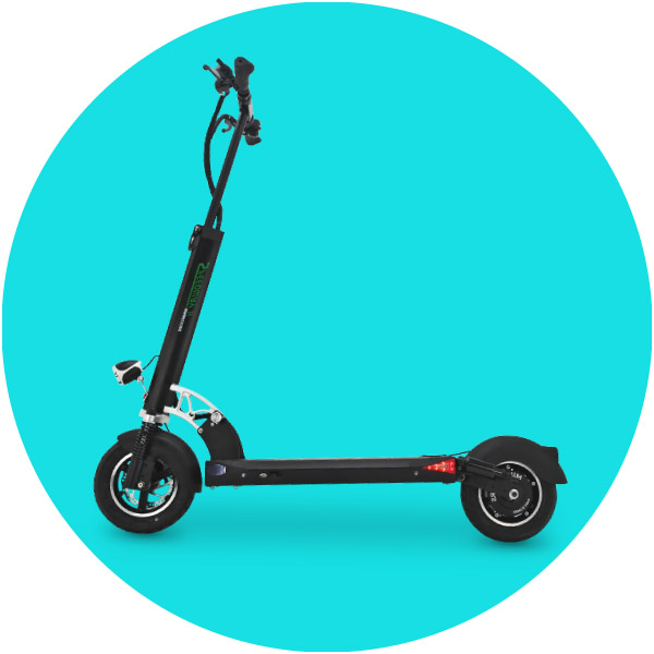 The Ultimate Electric Scooter Buying Guide - Have A Go