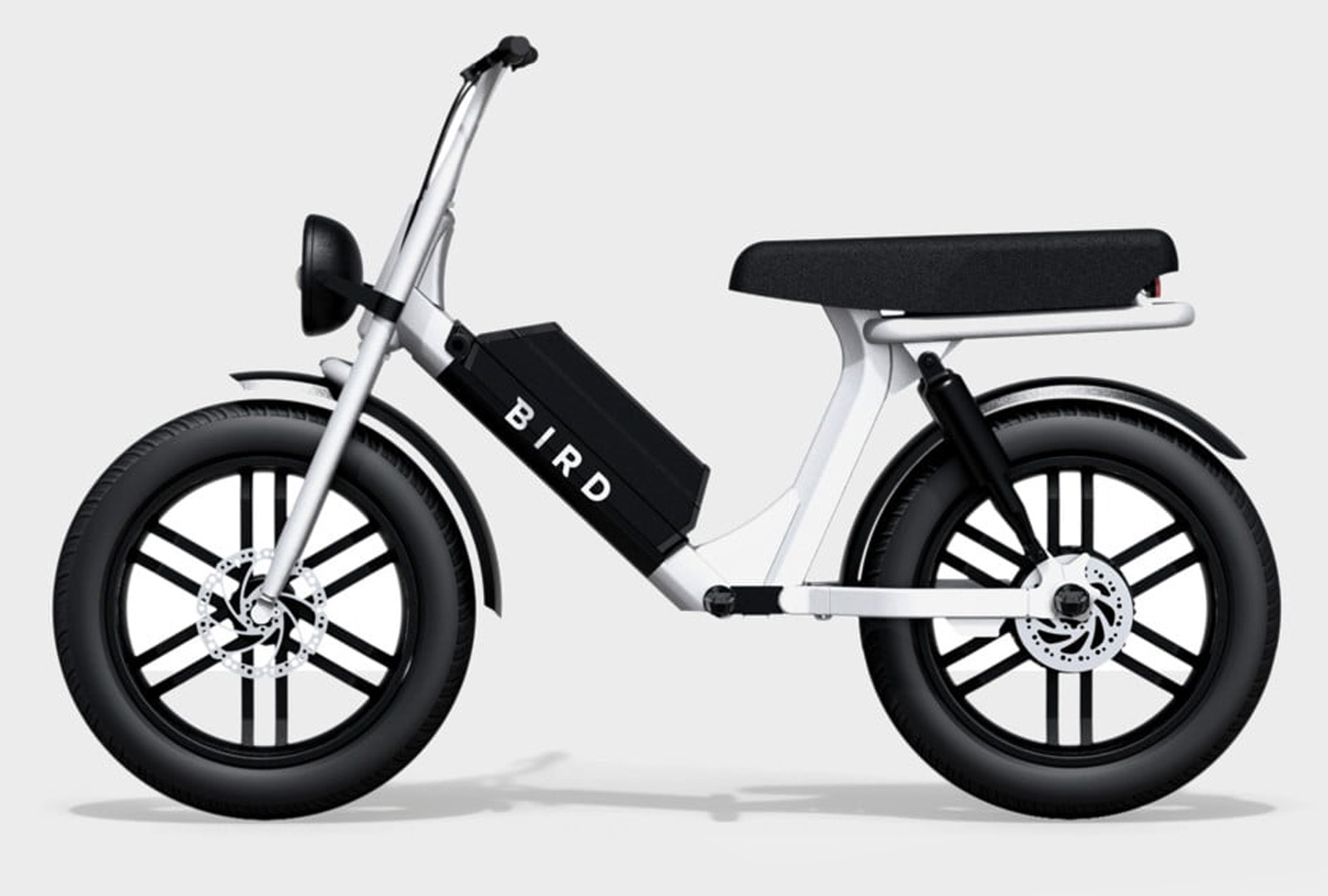 Electric Micromobility - Cover